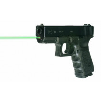 Guide Rod Laser (Green)For use on Glock 19/23/32/38 (Gen 1-3) (798816542592)