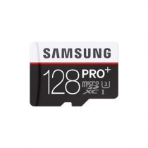 Samsung Pro Plus 128GB MicroSDXC Memory Card (MB-MD128DA/AM)
