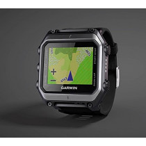Garmin Epix GPS Watch - One - Black