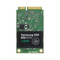 Samsung 850 EVO 500 GB mSATA 2-Inch SSD (MZ-M5E500BW)