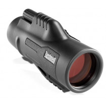 Bushnell Legend Ultra HD Monocular, Black, 10 x 42-mm  (029757191144)