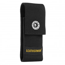 "LEATHERMAN - Premium Nylon Snap Sheath Fits 4"" Multitools, Medium"