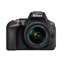D5600 DX-format Digital SLR w/ AF-P DX NIKKOR 18-55mm f/3.5-5.6G VR & AF-P DX NIKKOR 70-300mm f/4.5-6.3G ED