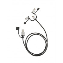 Outdoor Tech Other Cable for Universal - Black/Chrome (818389015382)