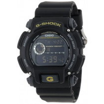 Casio Men's DW-9052-1CCG G-Shock Military Watch