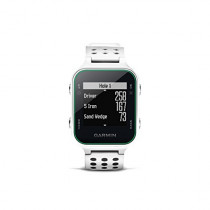 Garmin Approach S20 Golf Watch - White