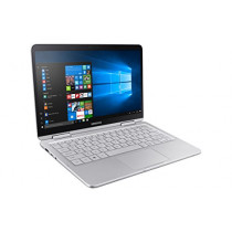 "Samsung NP930QAA-K01US Notebook 9 13.3"" 2 in 1 Laptop (Light Titan)"