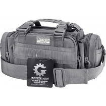 Barska Loaded Gear GX-100 Crossover Ranger Pack, Gray