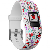Garmin vívofit jr. 2 - Adjustable Minnie Mouse