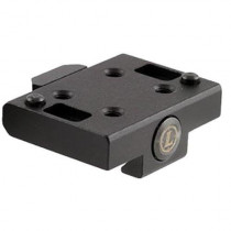 Leupold DeltaPoint Pro Cross Slot Mount