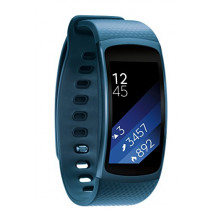 Samsung Gear Fit2- Blue, Small