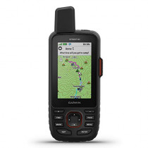 Garmin GPSMAP 66i GPS Handheld and Satellite Communicator (010-02088-01)