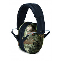 Walker's Children-Baby & Kids Hearing Protection/Folding Ear Muff, Camo