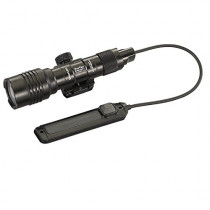 Streamlight 88058 Streamlight 88058 ProTac Railmount 1L, Black