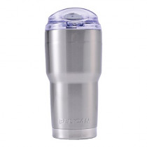 Pelican Traveler 22oz Tumbler with Slide Lid (Stainless)