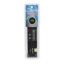 Digi-Pas DWL-280 Torpedo Digital Level Electronic Angle Gauge