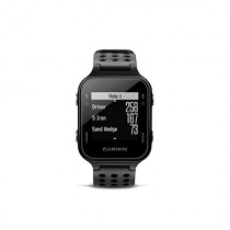 Garmin Approach S20 Golf Watch - Black
