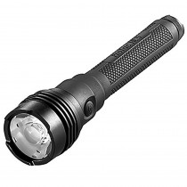 Streamlight 88074 Potrac Hl5-x with 4 CR123A Clam Flashlight with Black Batteries