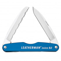 Leatherman - Juice B2 Multitool, Columbia Blue (832364/832367)