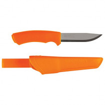 Morakniv Bushcraft Knife, Orange