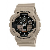 "Casio Men's GA100SD-8A ""G-Shock Military"" Watch"