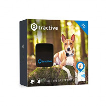 Tractive 3G Dog GPS Tracker and pet Finder – The GPS Dog Collar Attachment for Dog Tracking