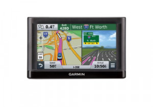 Garmin nüvi 56 GPS Navigators System with Spoken Turn-By-Turn Directions, Preloaded Maps and Speed Limit Displays (USA and Canada)