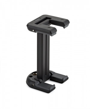 JOBY GripTight ONE Mount - Universal Stand for Smartphones  (Black)