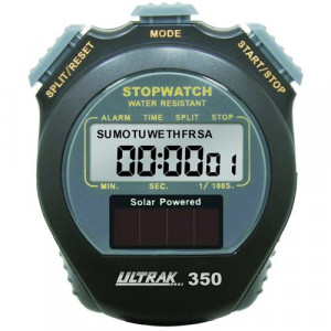 Ultrak Solar Power Timer