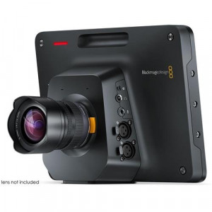 Blackmagic Design Studio Camera 4K 2    (9338716004601)     *CINSTUDMFT/UHD/2*