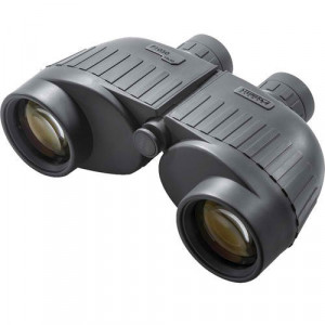 Steiner 10x50 P1050 Series Water Proof Porro Prism Compact Binocular with 6.26 Degree Angle of View