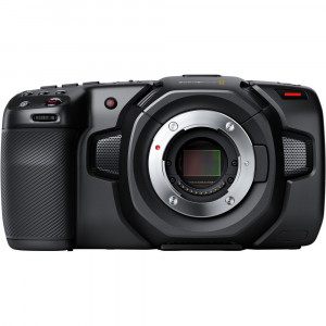 Blackmagic Design Pocket Cinema Camera 4K (99338716005387)