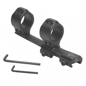 Sightmark Tactical 30mm Fixed Cantilever Mount  (SM34019)