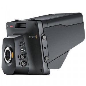 Blackmagic Design Studio Camera HD 2  (9338716004595)    *CINSTUDMFT/HD/2*