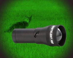 Coyote Light Pro High Peroformance LED Hunting Light