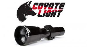 CoyoteLight IR (Infrared) Predator LED Light