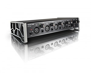 TASCAM US-4x4 USB Audio Interface